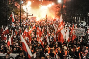 Interpelacja: Czy służby inwigilowały Marsz Niepodległości?