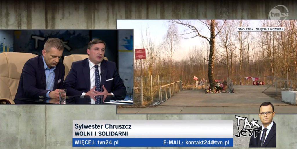 TVN24: