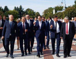 Budowa tunelu w Świnoujściu- podpisanie umowy
