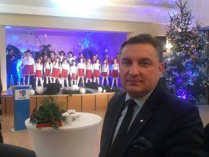 Spotkanie Noworoczne w Lipianach