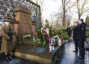 80 rocznica śmierci Romana Dmowskiego
