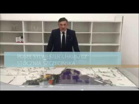 Stocznia Szczecińska - takie były plany zniszczenia