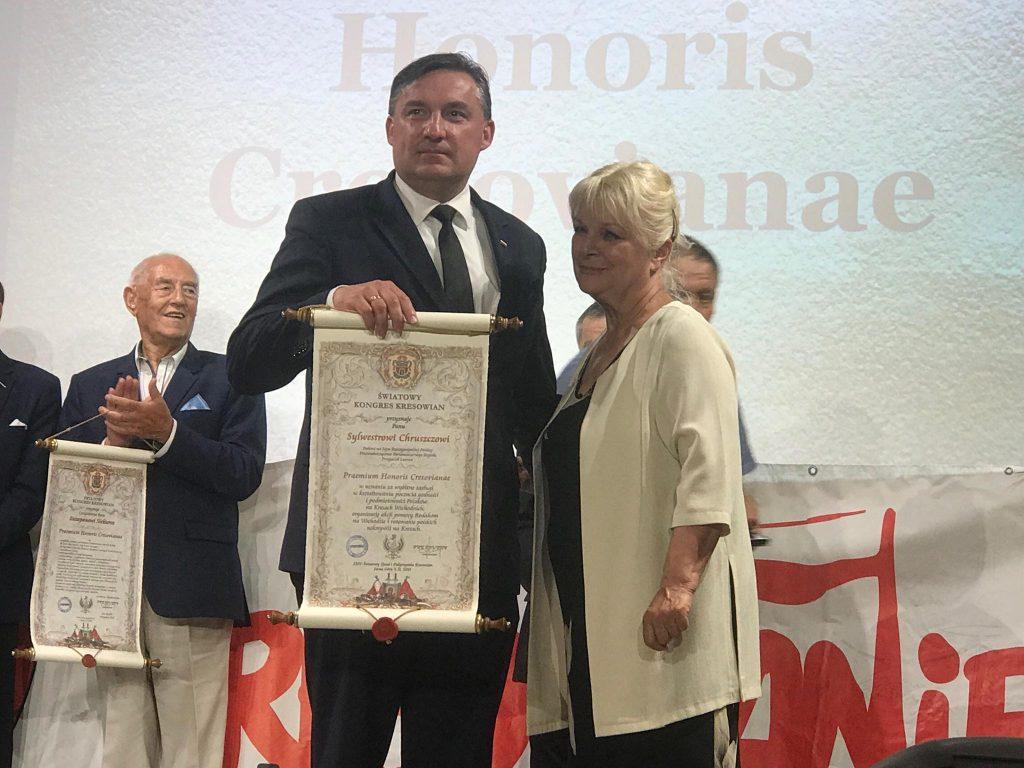 XXV Światowy Zjazd i Pielgrzymka Kresowian na Jasną Górę